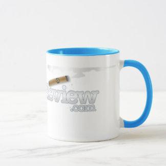 Stogie Review Coffee Mug