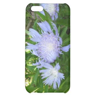 Stokesia Stokes Aster iPhone 5C Cover