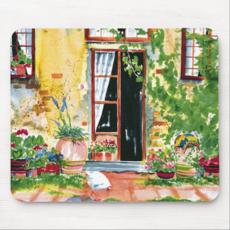 Stolen-Moments-in-Tuscany, mousepad