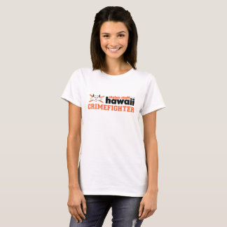 Stolen Stuff Hawaii Crimefighter Shirt (Basic)
