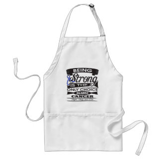 Stomach Cancer Strong Aprons