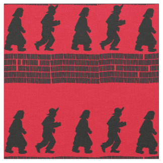 stompdance fabric