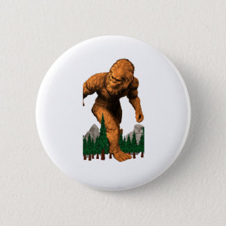 Stomping Grounds 6 Cm Round Badge