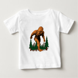 Stomping Grounds Baby T-Shirt
