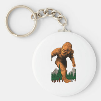 Stomping Grounds Key Ring