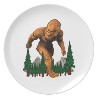 Stomping Grounds Plate