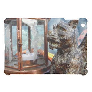 Stone and Copper iPad Mini Covers