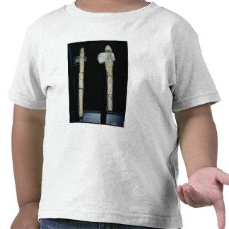 Stone Axes, prehistoric T Shirts