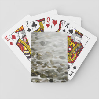 Stone Beach | Point Lobos State Reserve, CA Playing Cards