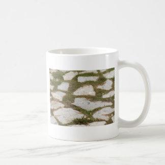 stone bottom coffee mug