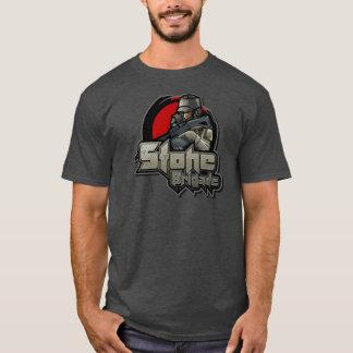 Stone Brigade Large Logo T-Shirt