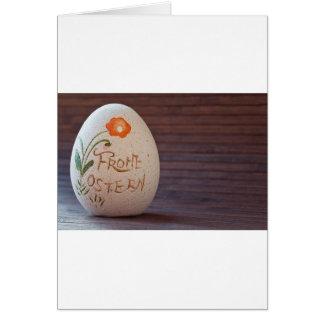 Stone Card