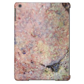 stone iPad air cover