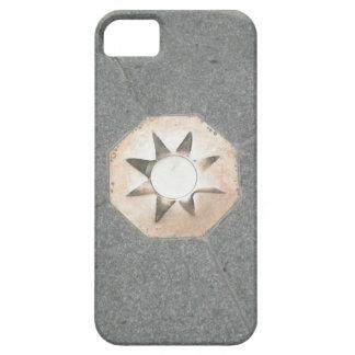 Stone Center iPhone 5 Case