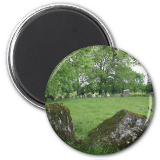 Stone Circles Grange Ireland Refrigerator Magnets