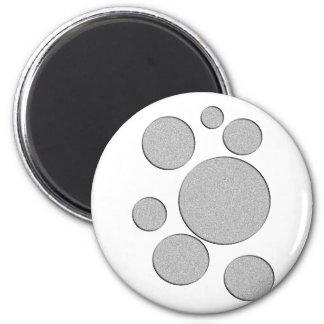 stone circles magnets
