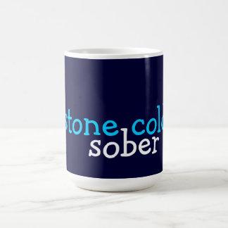 stone cold sober coffee mugs