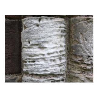 Stone Columns Post Card