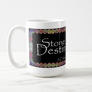 Stone Destiny - I love Armand Coffee Mug