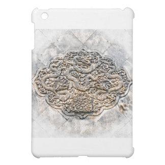 Stone Dragon iPad Mini Covers