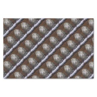 Stone Egg Tissue Paper