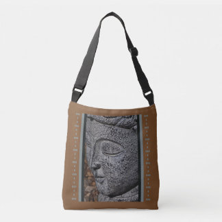 Stone Face Cross Over Bag