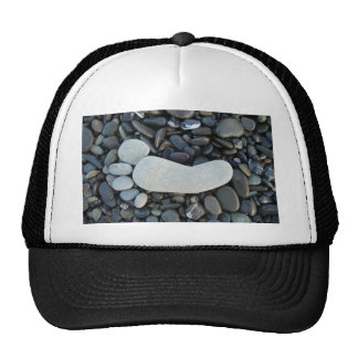 Stone Footprint Cap