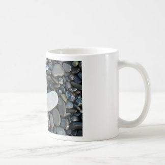 Stone Footprint Coffee Mug