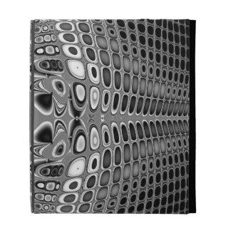 Stone Grid iPad Case