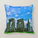 Stone Henge Cushions