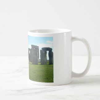 Stone Henge USA Coffee Mug