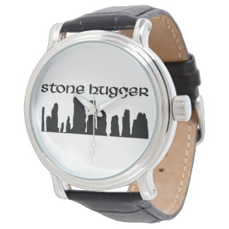 Stone Hugger Watch