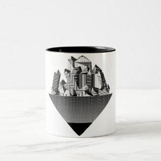 Stone Island Mug