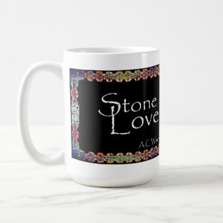 Stone Lover - I love Vaughn Coffee Mug