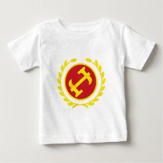 Stone Mason Logo Baby T-Shirt