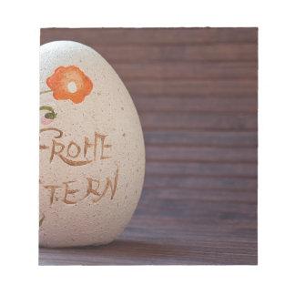 Stone Notepad
