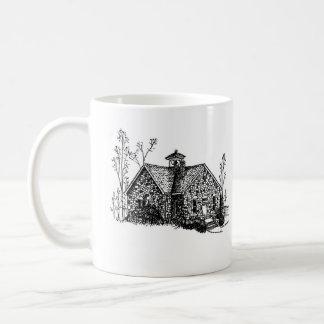 Stone School Mug
