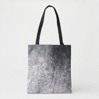Stone shopping bag