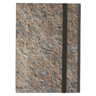 Stone Slate Rock Texture Cover For iPad Air