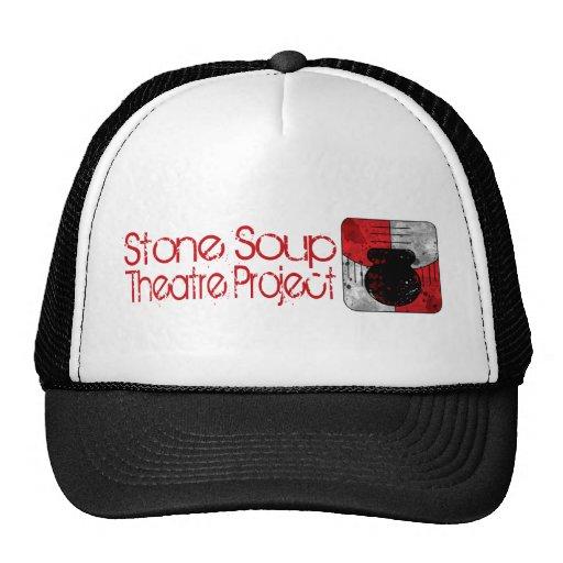 Stone Soup Trucker Hat