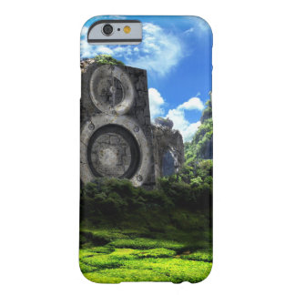 Stone Speakers Barely There iPhone 6 Case