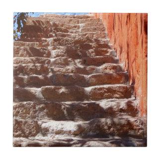 Stone Step Nature Tile