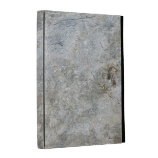 Stone Texture iPad Case
