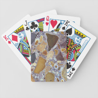 Stone texture: Laterite Poker Deck