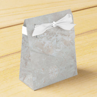 Stone Texture Pattern Marble Favor Box