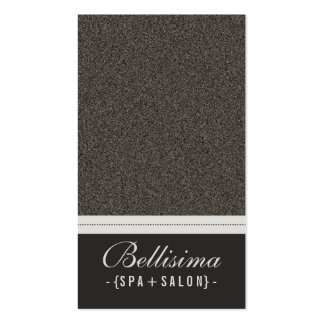 Stone Textured Slate Business Card