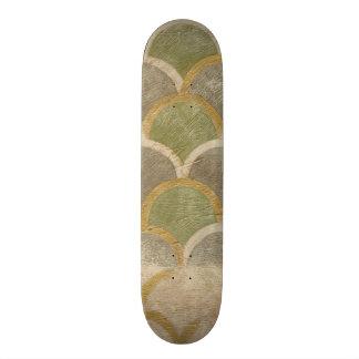 Stone Tile Design by Chariklia Zarris Skate Decks