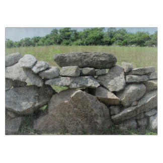Stone Wall Block Island Cutting Boards