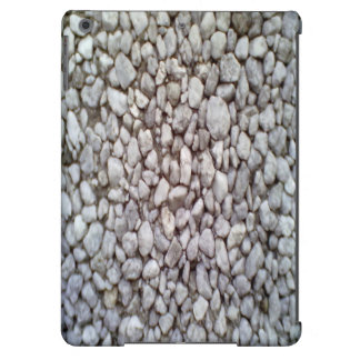 Stone wall iPad air cases
