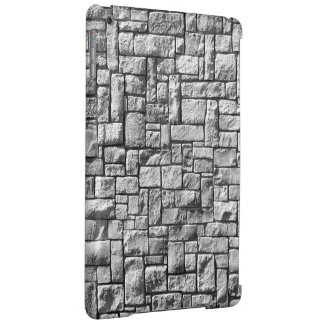 Stone Wall Cover For iPad Air
